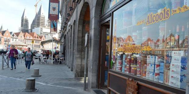 Les débits de tabac pullulent en centre-ville ! - La DH