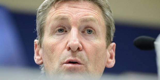 Zulte Waregem: Patrick Decuyper revend ses parts, Francky Dury directeur technique - La DH