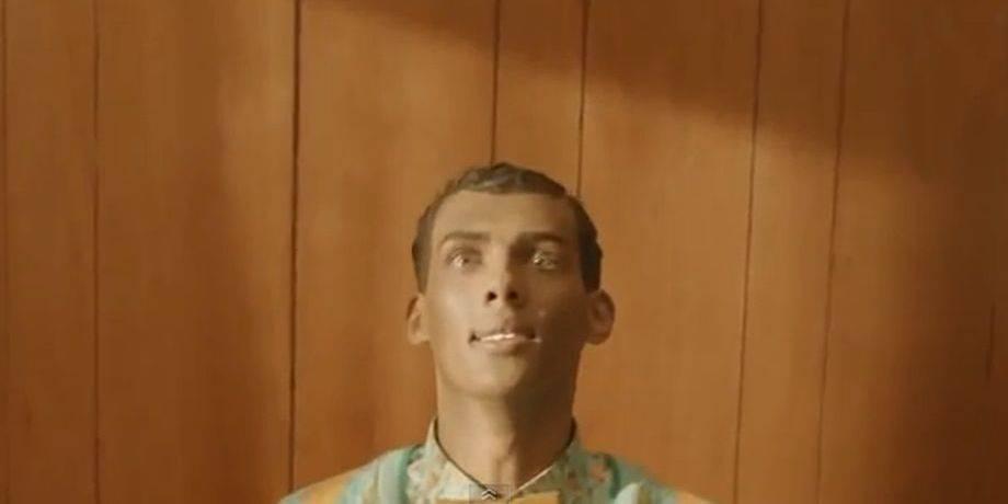 Et si le clip Papaoutai de Stromae était une bande-annonce de film d'horreur ?