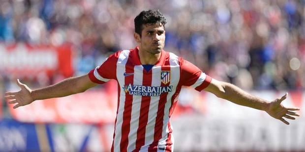 Liga: l'Atletico tient le rythme du Barça - La DH