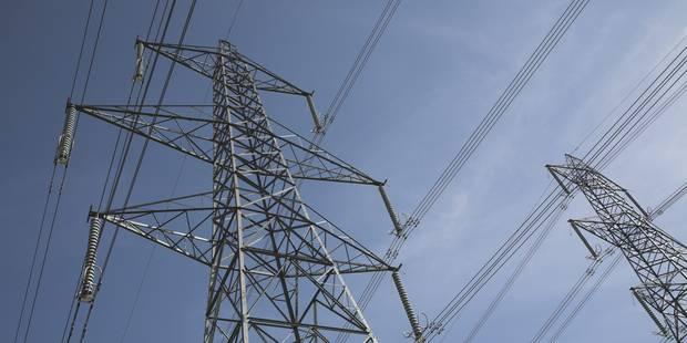 Une baisse de la TVA sur l'électricité à 6% aiderait à créer 11.000 emplois d'ici 2018 - La DH