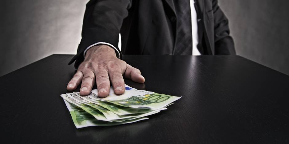 La Belgique trop laxiste contre la corruption