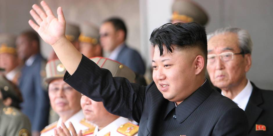 """La Corée du Nord met en garde les USA contre """"une catastrophe atroce"""""""