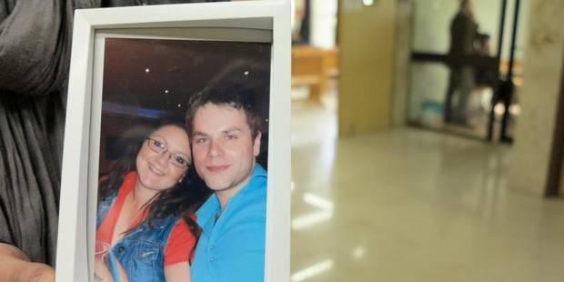 6 mois de prison pour avoir tué Maria - La DH