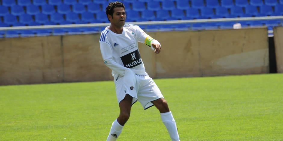 Jamel Debbouze opéré du bras