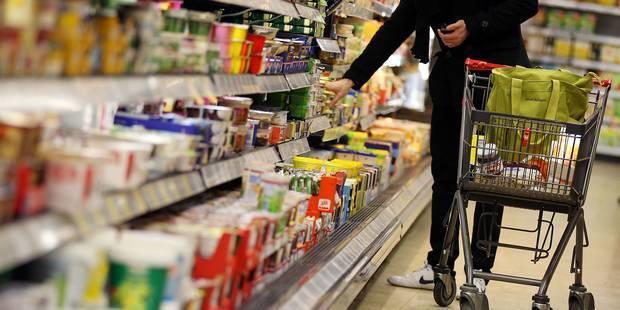 Les dépenses moyennes des ménages belges ont atteint 35.500 euros en 2012 - La DH
