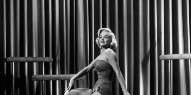 Marilyn Monroe était... reliftée! - La DH