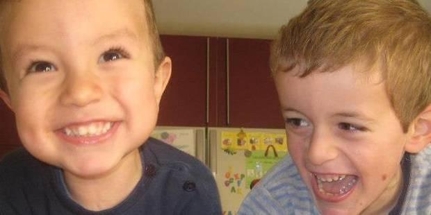 Abdelmajid Karrar soupçonné d'avoir tué ses enfants - La DH
