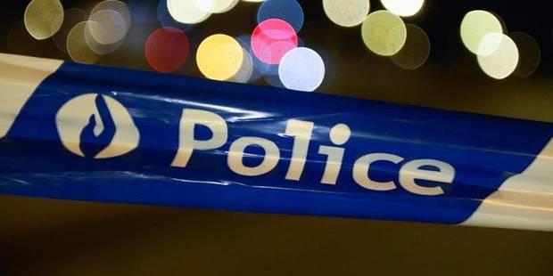 Des voleuses de 13 et 16 ans à Luttre - La DH