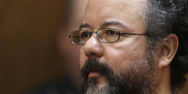 """Le """"tortionnaire de Cleveland"""" mort après un jeu sexuel en prison? - La DH"""