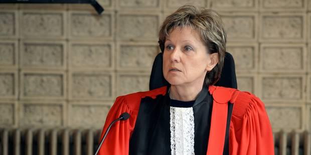 Assises de Liège: Romain Schreul condamné à la prison à perpétuité - La DH