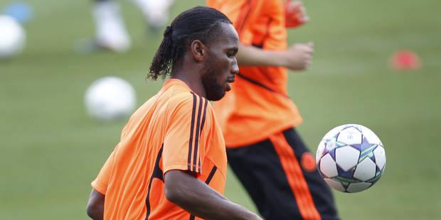 Mondial-2014/Afrique: la C�te d'Ivoire bien plac�e