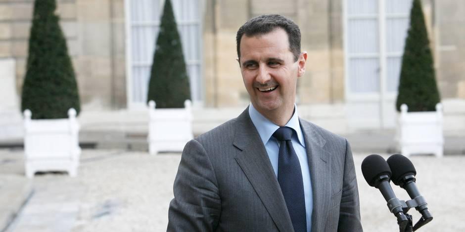 """Assad: """"Le Nobel de la paix aurait dû me revenir"""""""