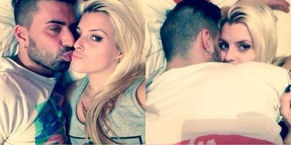 Alexia et Vincent, le tatouage de l'amour - La DH