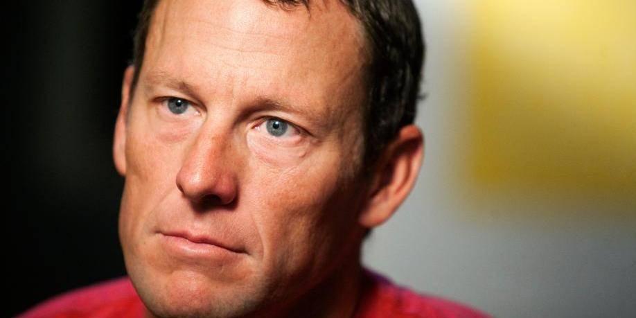 Un biopic sur Lance Armstrong bientôt en tournage