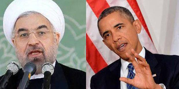 Nucléaire iranien: réunion bilatérale Iran Etats-Unis