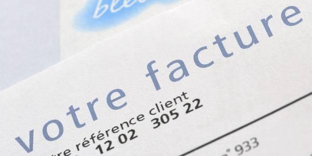 Vous serez informé chaque année du tarif le moins cher de votre fournisseur d'énergie - La DH