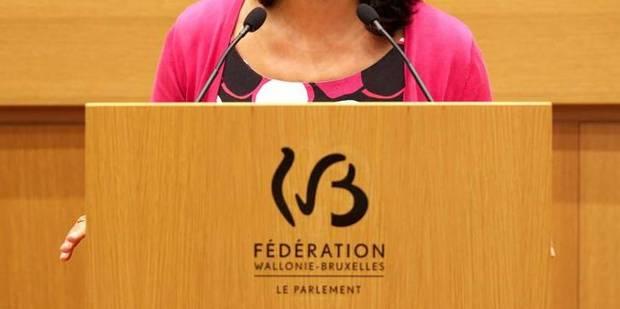 Le Parlement de la Fédération Wallonie-Bruxelles approuve l'accord de coopération culturelle avec la Flandre - La DH