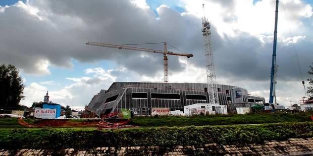 Artexis gérera le futur Centre des Congrès - La DH