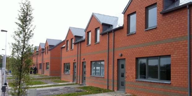 Neuf maisons durables - La DH