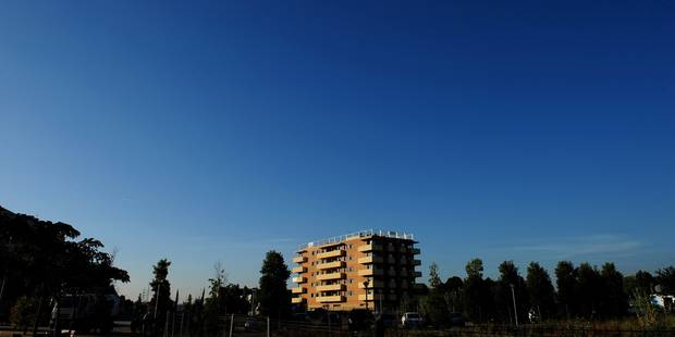 Les Belges se ruent sur l'immobilier en Espagne - La DH