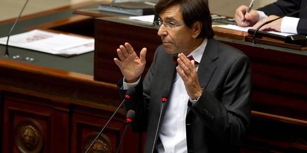 La Chambre a accordé la confiance au gouvernement - La DH