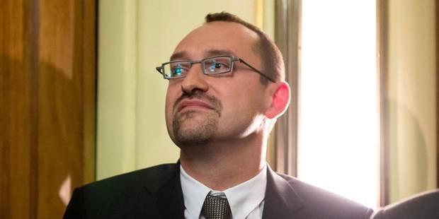Philippe Van Cauwenberghe est acquitté - La DH