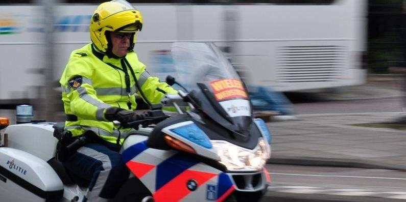 Il fonce sur des policiers et provoque 3 accidents !
