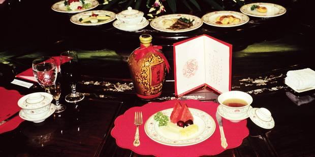 """Des restaurateurs chinois soupçonnés d'avoir """"prêté"""" leur serveuse à leur voisin - La DH"""