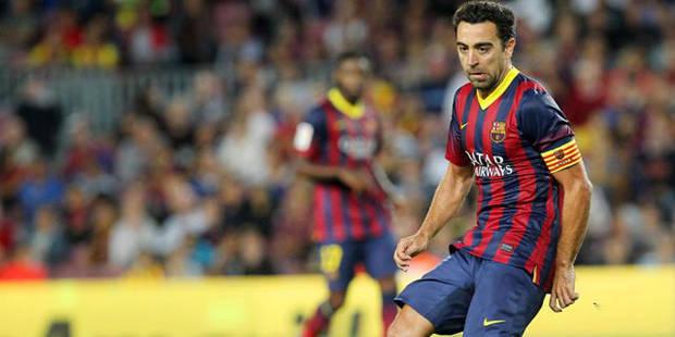 Liga: le Barça accroché, le Real sans briller - La DH