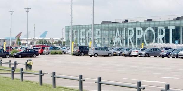 Titre mondial pour Liège Airport - La DH
