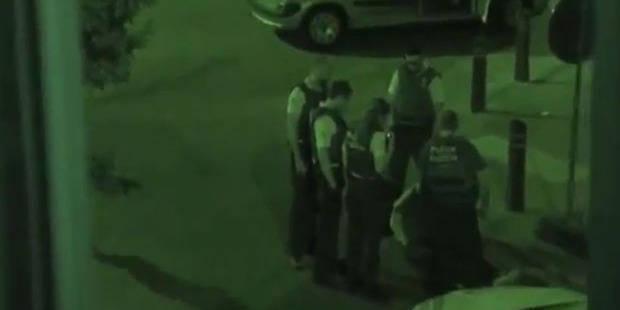 Violences policières à Etterbeek: 3 agents renvoyés en correctionnelle - La DH