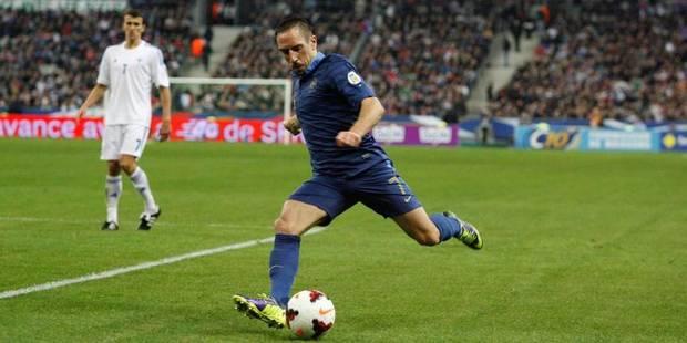 """Mondial 2014: La France défiera l'Ukraine, """"pas une partie de plaisir"""" - La DH"""