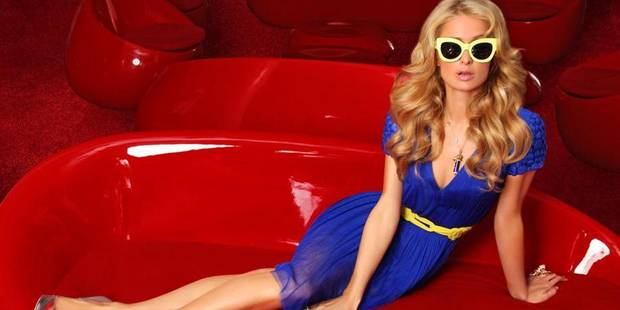 100.000 euros, le cachet de Paris Hilton - La DH