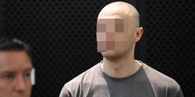 Orlando Leblond reconnu coupable de meurtre - La DH