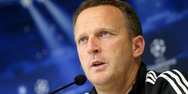 """van den Brom: """"Le PSG est capable de gagner la Ligue des champions"""" - La DH"""