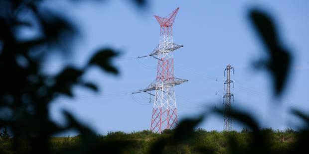 Un incident à Machelen perturbe l'électricité du pays - La DH
