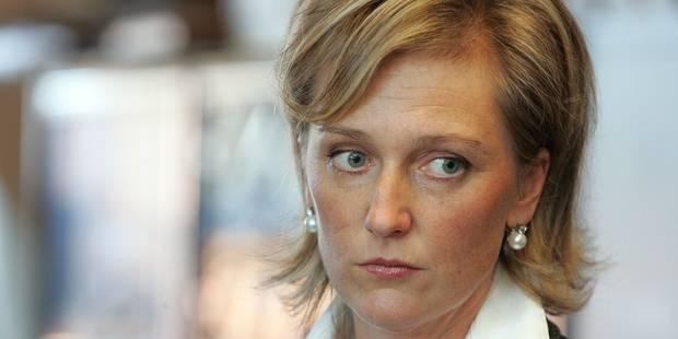 La princesse Astrid poursuivra les missions économiques - La DH