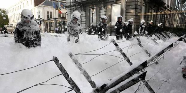 Les pompiers annoncent de nouvelles grèves - La DH