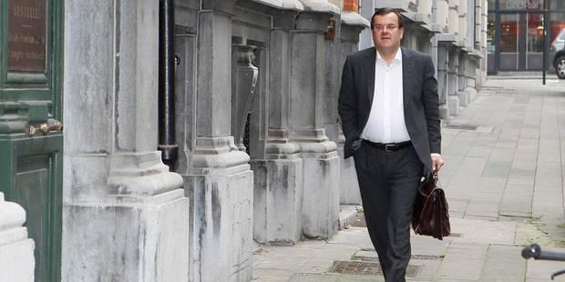 Willy Demeyer tête de liste à Liège: faux et prématuré - La DH