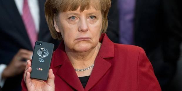 Espionnage américain: l'Allemagne et le Brésil préparent une résolution à l'ONU - La DH