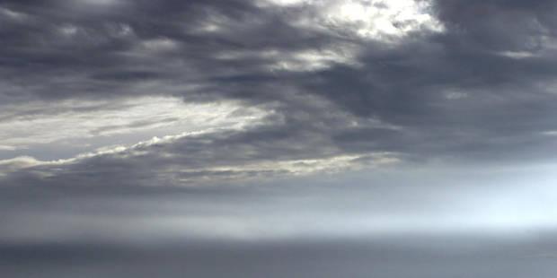 Météo: un week-end nuageux - La DH