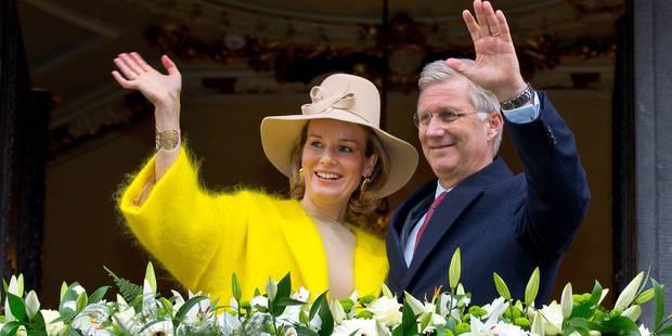 80% des Belges font confiance au roi Philippe - La DH