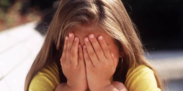 L'horrible calvaire d'une fillette de 2 ans - La DH