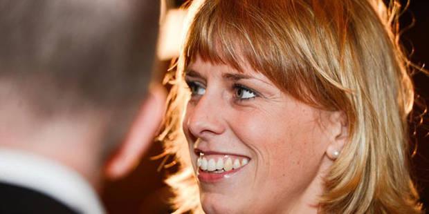 Emily Hoyos veut créer 3.000 places dans le fondamental pour la rentrée 2014 - La DH