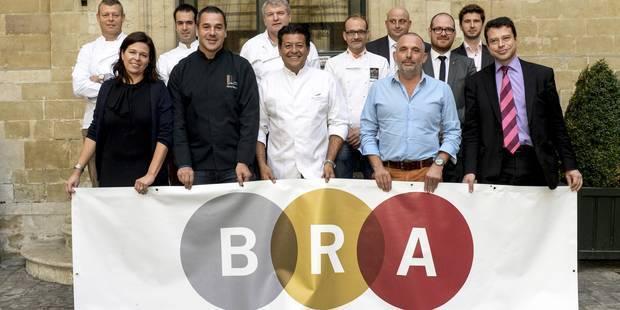 Des chefs et restaurateurs belges lancent une nouvelle association de lobbying - La DH