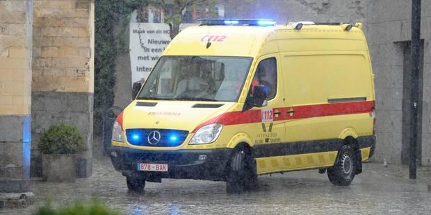 Véhicules prioritaires : 279 accidents depuis 2008 - La DH