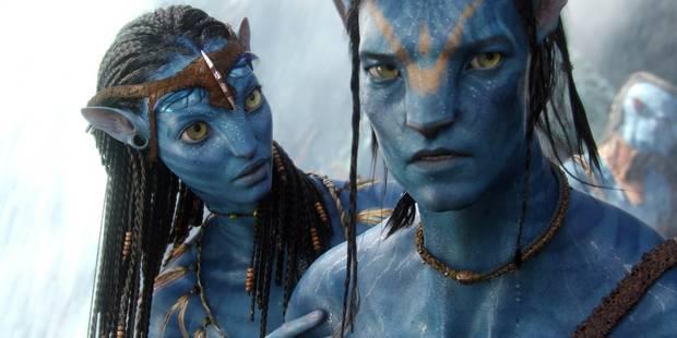 Les Belges privés d'Avatar sur TF1 ? - La DH