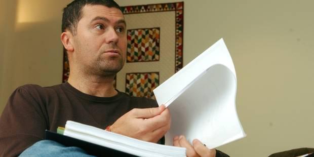 Didier Defourny condamné à 18 mois de prison avec sursis - La DH