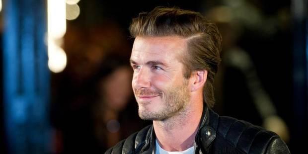 David Beckham bientôt à Miami ? - La DH